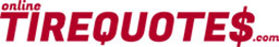Online Tire Quotes Logo